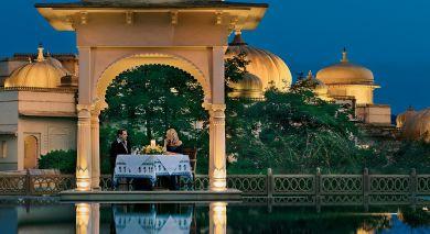 Empfohlene Individualreise, Rundreise: Oberoi Sommerangebot: Royales Rajasthan