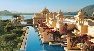 Empfohlene Individualreise, Rundreise: The Oberoi Hotels & Resorts Sommerangebot: Royales Rajasthan