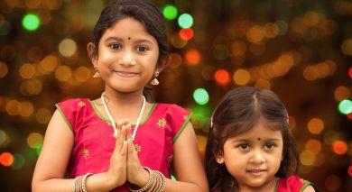 Empfohlene Individualreise, Rundreise: Festival Fieber: Diwali in Indien
