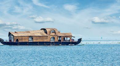Empfohlene Individualreise, Rundreise: Klassische Reise nach Kerala: Backwaters und wilde Natur