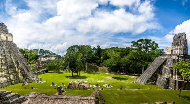 Example private tour: Treasures of Guatemala