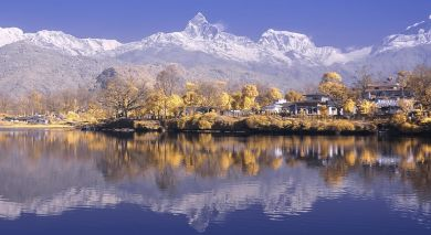 Example private tour: Luxury Nepal: Dwarika's Special