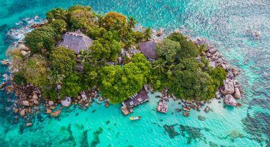 Empfohlene Individualreise, Rundreise: Inselparadies: Strandurlaub auf den Seychellen