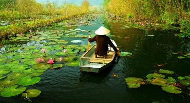 Example private tour: Vietnam and Cambodia: Of Legends and Islands