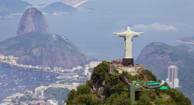 Example private tour: Iguazu, Gold Rush and Beaches