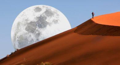 Empfohlene Individualreise, Rundreise: Die verborgenen Schätze in Namibias Norden