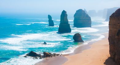 Example private tour: Great Southern Touring Route
