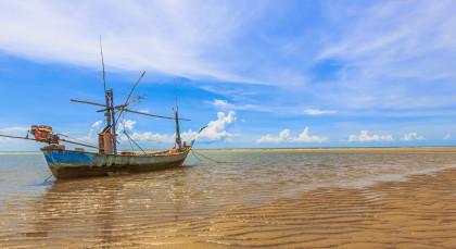 Destination Hua Hin in Thailand