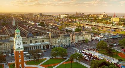 Buenos Aires in Argentinien