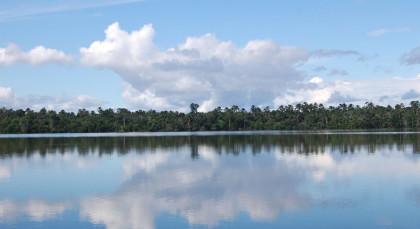 Iquitos Kreuzfahrt in Peru