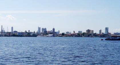 Destination Manaus in Brazil