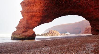 Agadir in Marokko