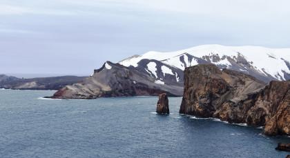 Destination Antarctica Cruises in Antarctica