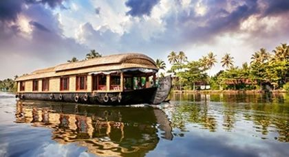 South India Tours in India