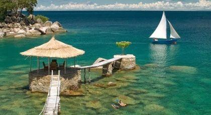 Malawi Urlaub in Afrika
