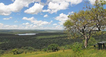 Reiseziel Lake Mburu in Uganda