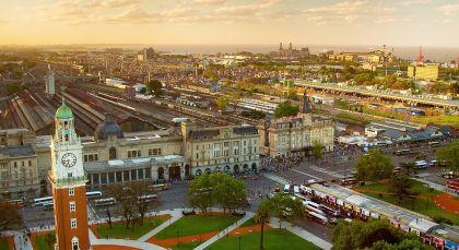 Reiseziel Buenos Aires in Argentinien