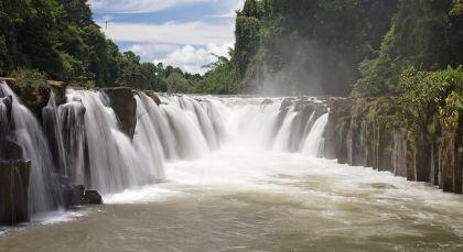 Destination Champasak in Laos