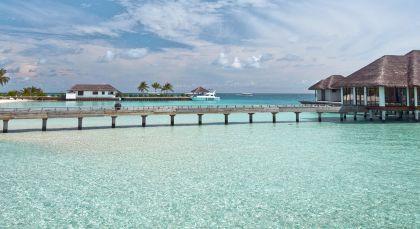 Male in Malediven