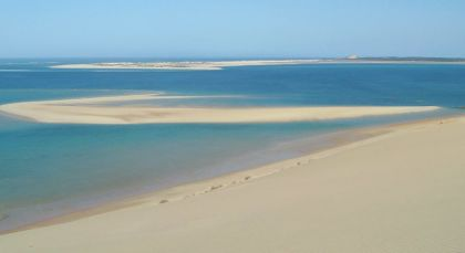 Nampula in Mosambik