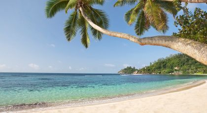 Seychellen in Afrika