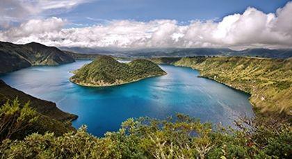 Ecuador & the Galapagos Islands Tours in South America