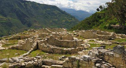 Reiseziel Leymebamba in Peru