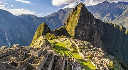 Peru Tours in South America