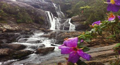 Reiseziel Nuwara Eliya in Sri Lanka