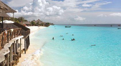 Reiseziel Sansibar in Tansania