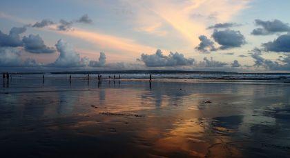 Destination Seminyak in Indonesia