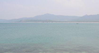 Reiseziel Dawei in Myanmar