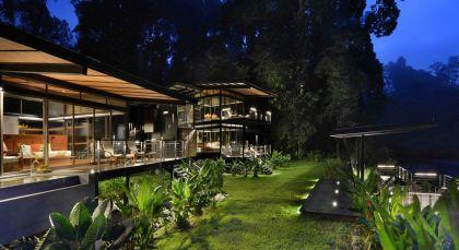Danum Tal in Malaysia