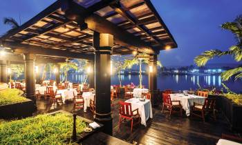 Riverside Restaurant