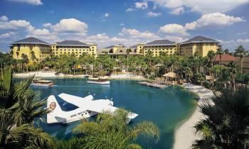 Loews Royal Pacific Resort at Universal Orlando™