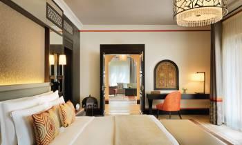 Arabian Summerhouse Arabian Suite