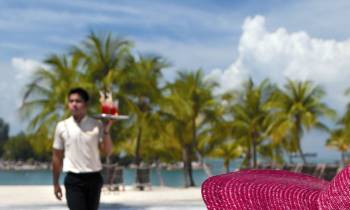Siloso Beach Bar