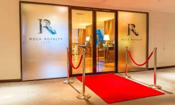 Rock Royalty Lounge