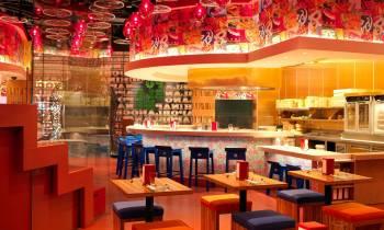 China Poblano Dining Room