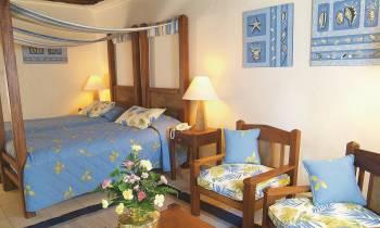 Boabab Bedroom