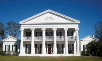 Madewood Plantation House