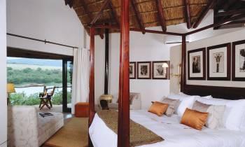 Water Lodge Room