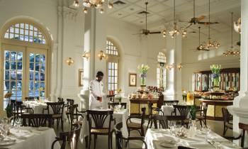 Tiffin Room Restaurant