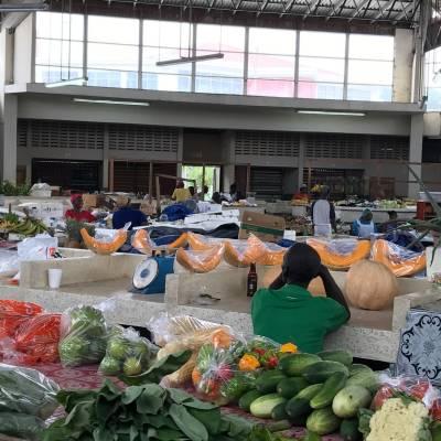 Scarborough markets