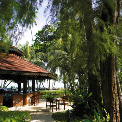 Tepi Laut Restaurant and Bar