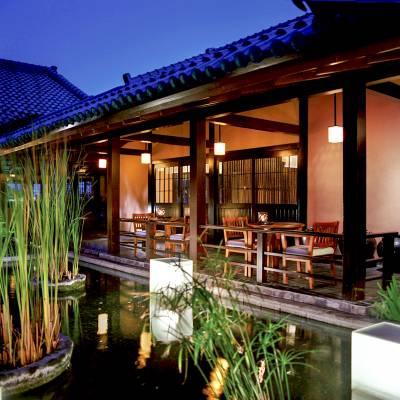 Nampu Restaurant