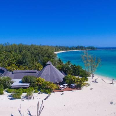 Denis Private Island, Seychelles