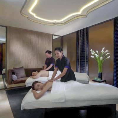 Spa Couples' Suite