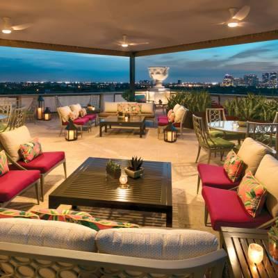 Flagler Club Terrace