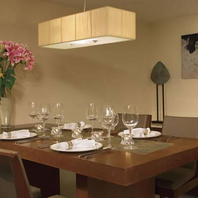 Preferred club master suite dining room